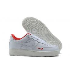 Nike Air Force 1 Women Shoes 339