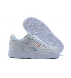 Nike Air Force 1 Women Shoes 340