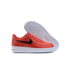 Nike Air Force 1 Women Shoes 341