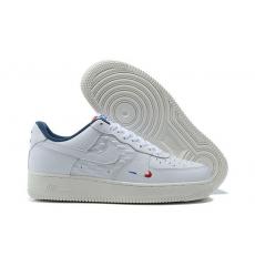 Nike Air Force 1 Women Shoes 345