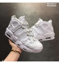Nike Air More Uptempo Men Shoes 001