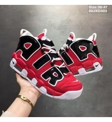 Nike Air More Uptempo Men Shoes 010