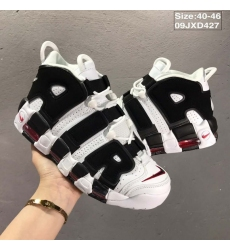 Nike Air More Uptempo Men Shoes 013