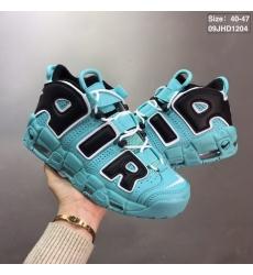 Nike Air More Uptempo Men Shoes 022
