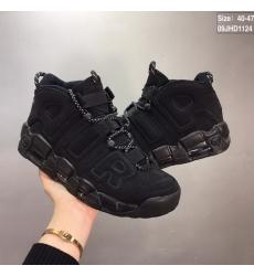 Nike Air More Uptempo Men Shoes 026