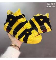 Nike Air More Uptempo Men Shoes 027