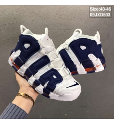 Nike Air More Uptempo Men Shoes 031