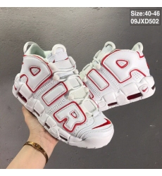 Nike Air More Uptempo Men Shoes 032