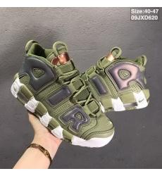 Nike Air More Uptempo Men Shoes 033