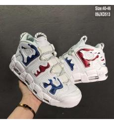 Nike Air More Uptempo Men Shoes 034