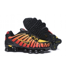 Nike Shox TL Men Shoes 008