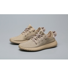 adidas Yeezy Boost 350 Oxford Tan Men Shoes