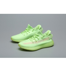 adidas Yeezy Boost 350 V2 Glow Men Shoes