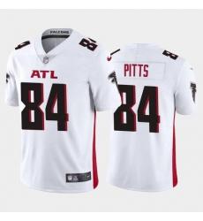Youth Atlanta Falcons Kyle Pitts White 2021 Draft Jersey