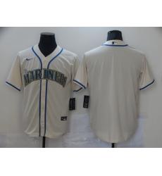 Men Nike Miami Marlins Ice Cream Blank Baseball Stitched Jersey