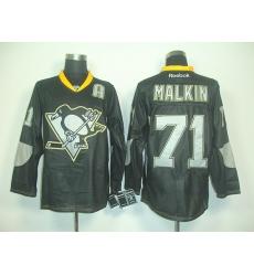 RBK hockey jerseys,Pittsburgh Penguins 71# E.Malkin black new