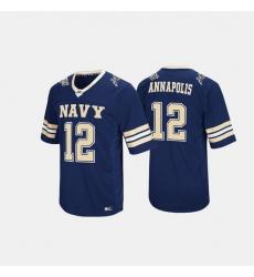 Men Navy Midshipmen Hail Mary Ii Navy Jersey
