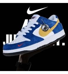 Nike SB Dunk Low AAA Men Shoes 050