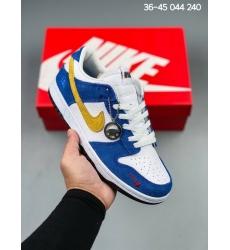 Nike SB Dunk Low AAA Men Shoes 059